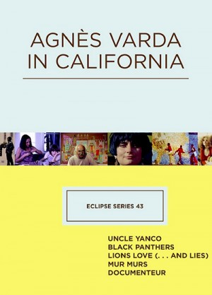 Eclipse Series 43: Agnes Varda in California