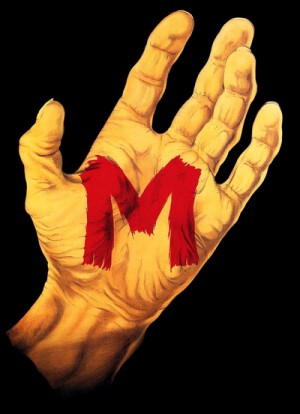 Fritz Lang's M (1931)