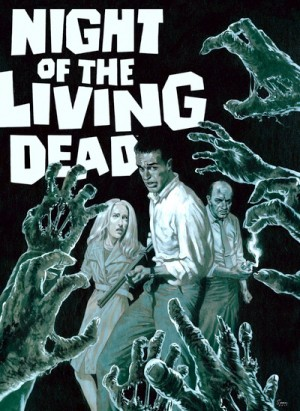 Night of the Living Dead 1968 Criterion Collection