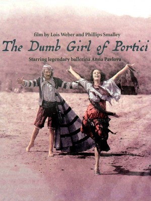 The Dumb Girl of Portici 1916