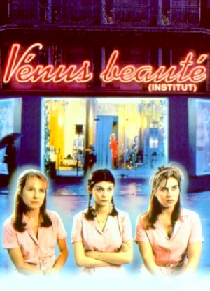Venus Beauty Institute 1999