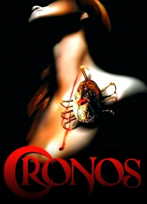 Cronos 1993 Criterion Collection