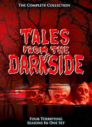 Tales from the Darkside The Complete Collection