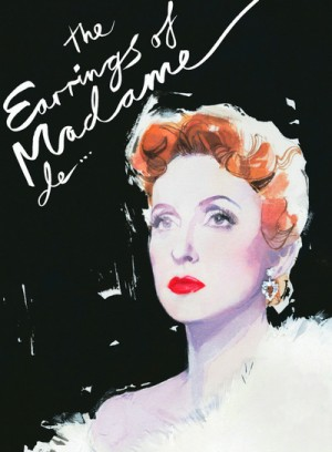 The Earrings of Madame De... 1953 Criterion Collection