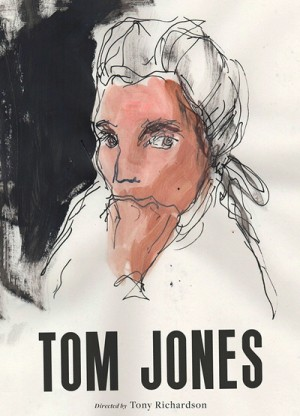 Tom Jones 1963 Criterion Collection
