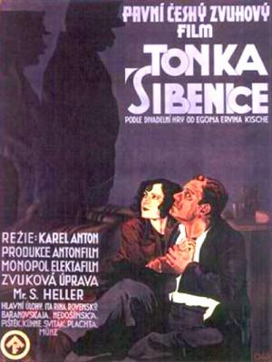 Tonka Sibenice 1930
