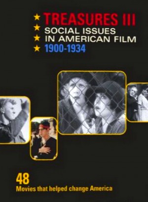 Treasures III Social Issues in American Film