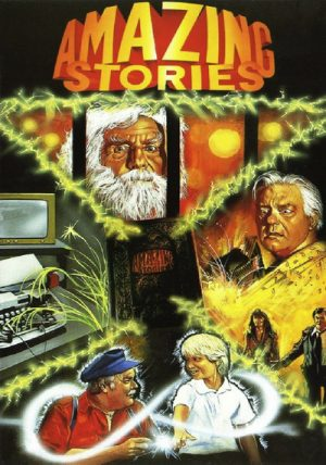 Amazing Stories Complete Series