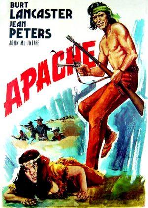 Apache 1954