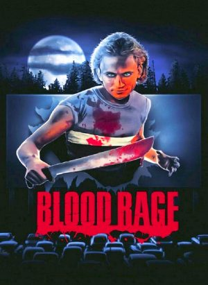 Blood Rage 1987