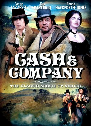 Cash and Company 1975
