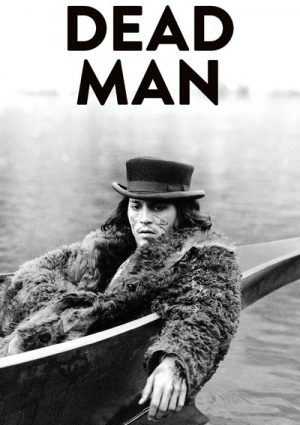 Dead Man 1995 Criterion Collection