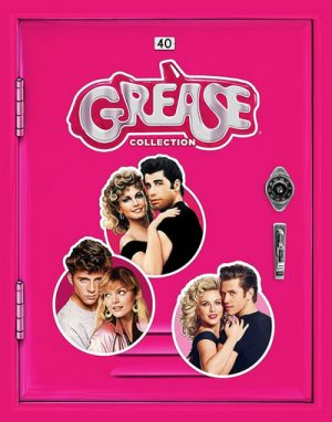 Grease Collection