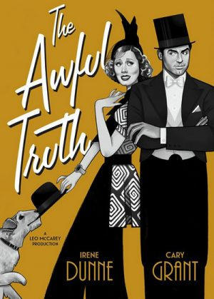 The Awful Truth 1937 Criterion Collection