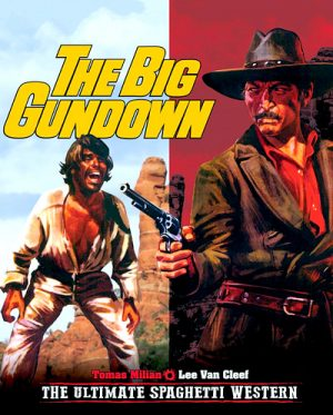 The Big Gundown 1966