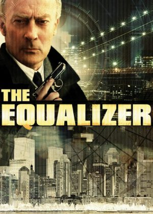 The Equalizer The Complete Collection