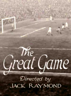 The Great Game 1930