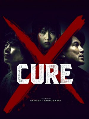 Cure 1997