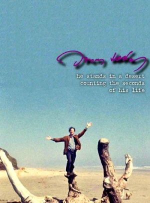 He Stands in the Desert Counting the Seconds of His Life 1986