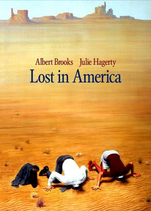 Lost in America 1985 Criterion Collection