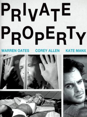 Private Property 1960