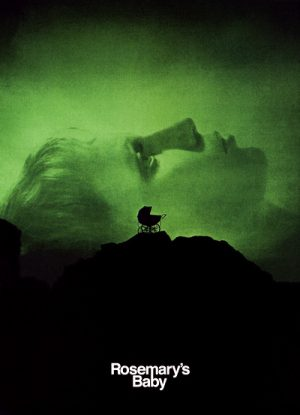 Rosemary's Baby 1968 Criterion Collection