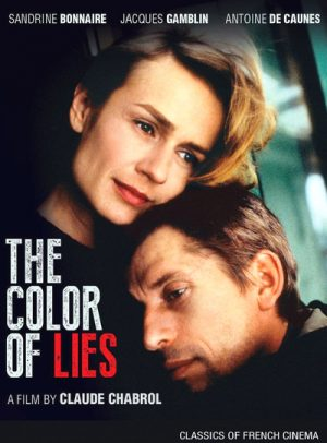 The Color of Lies 1999