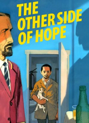 The Other Side of Hope 2017 Criterion Collection