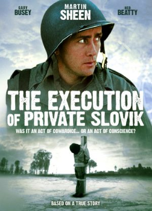 The Execution of Private Slovik 1974