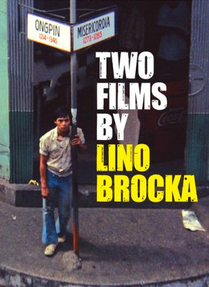 Two Films by Lino Brocka