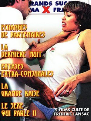 5 Films Culte De Frederic Lansac