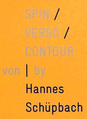 Hannes Schupbach Trilogy