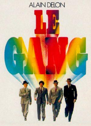 Le gang 1977