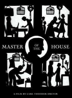 Master of the House 1925