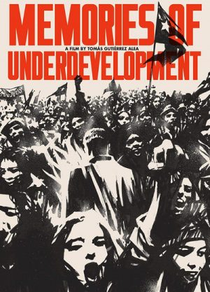 Memories of Underdevelopment 1968