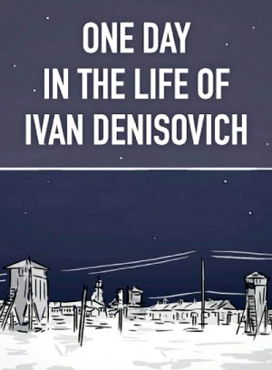 One Day in the Life of Ivan Denisovich 1970