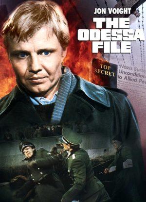 The Odessa File 1974