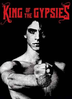 King of the Gypsies 1978