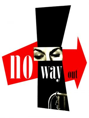 No Way Out 1950