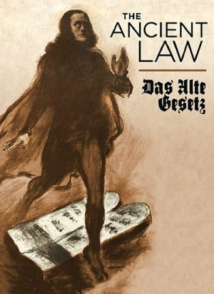 The Ancient Law 1923
