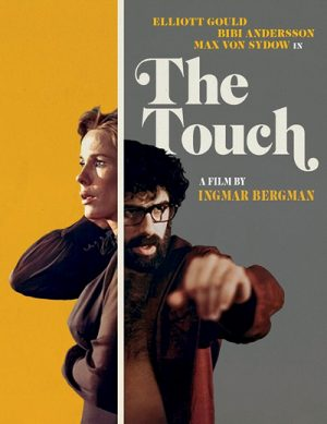 The Touch 1971