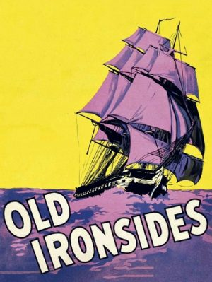 Old Ironsides 1926