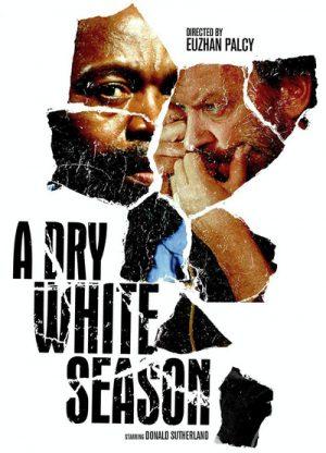 A Dry White Season 1989
