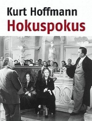 Hokuspokus 1953