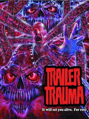 Trailer Trauma 2016