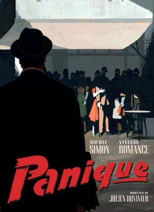 Panique 1946