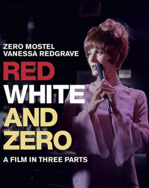 Red, White and Zero 1967