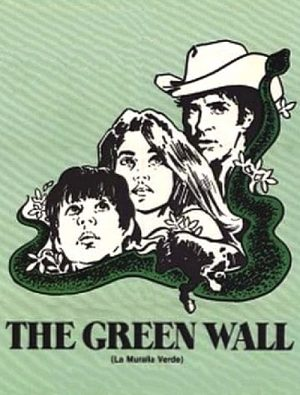 The Green Wall 1969