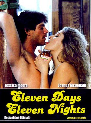 Eleven Days, Eleven Nights 1987