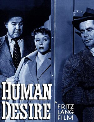 Human Desire 1954